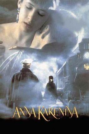 Poster: Anna Karenina