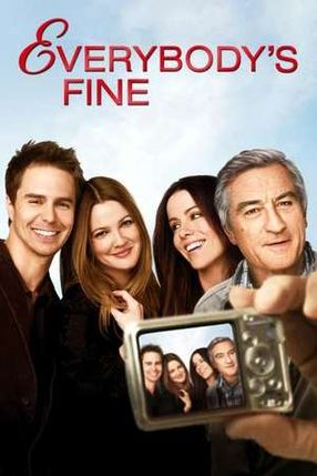 Poster: Everybody's Fine