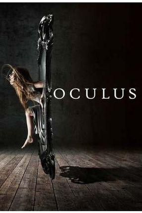 Poster: Oculus