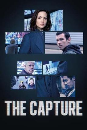 Poster: The Capture