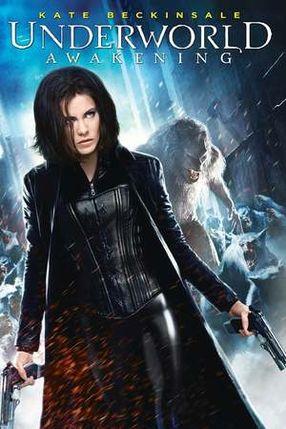 Poster: Underworld: Awakening
