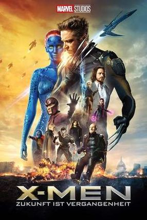 Poster: X-Men: Erste Entscheidung