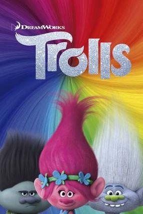 Poster: Trolls