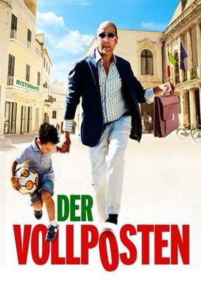 Poster: Der Vollposten