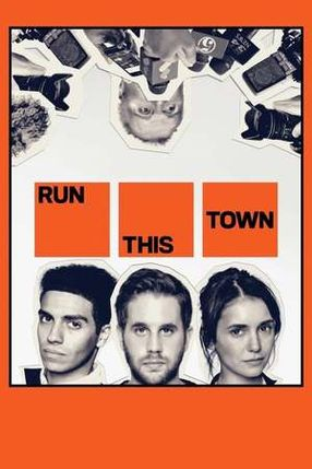 Poster: Run This Town