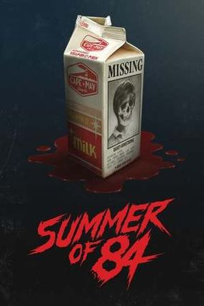 Poster: Summer of 84