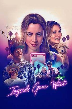 Poster: Ingrid Goes West
