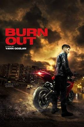 Poster: Burn Out