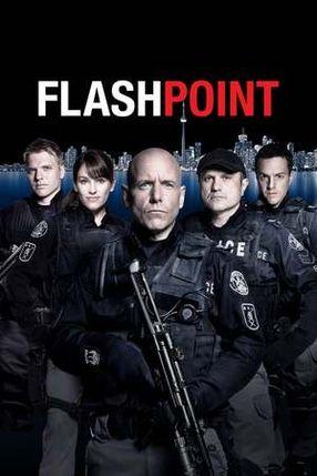Poster: Flashpoint - Das Spezialkommando