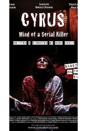Poster: Cyrus - Der Highway Killer