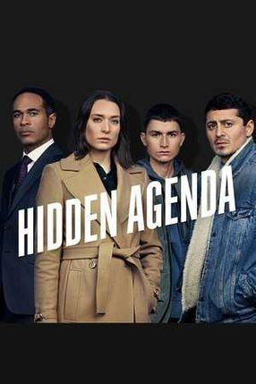 Poster: Hidden Agenda