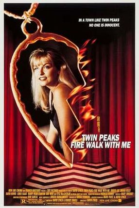 Poster: Twin Peaks - Der Film