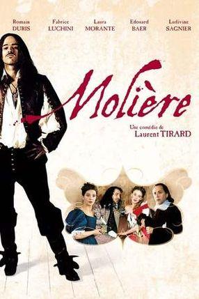 Poster: Molière