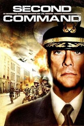 Poster: Second in Command