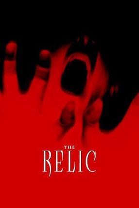 Poster: Das Relikt