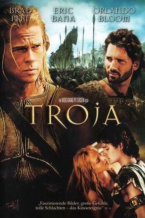 Poster: Troja