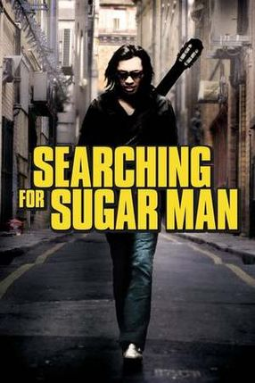 Poster: Searching for Sugar Man