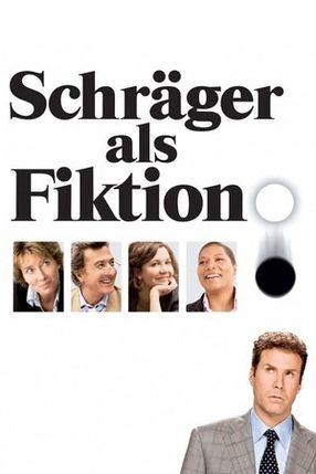 Poster: Schräger als Fiktion