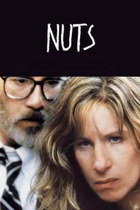 Poster: Nuts… Durchgedreht