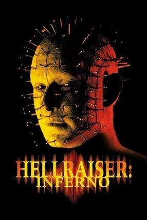 Poster: Hellraiser V: Inferno