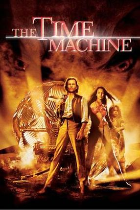 Poster: The Time Machine