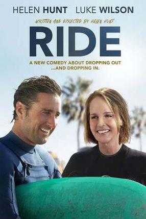 Poster: Ride - Wenn Spaß in Wellen kommt