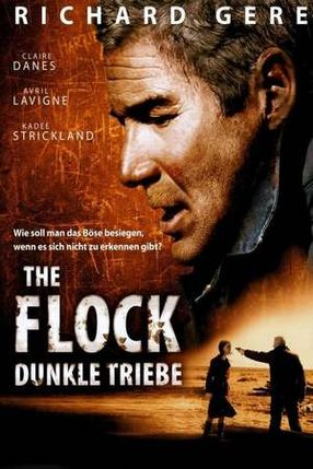 Poster: The Flock - Dunkle Triebe
