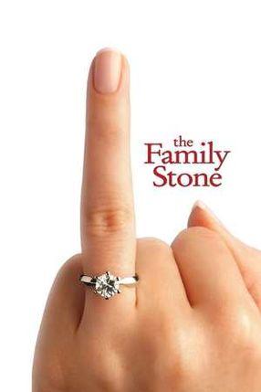Poster: Die Familie Stone - Verloben verboten!