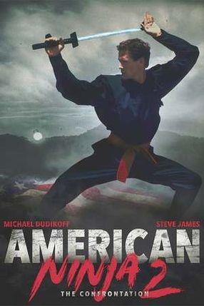 Poster: American Fighter 2: Der Auftrag