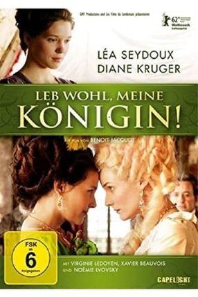 Poster: Leb wohl, meine Königin!