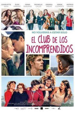 Poster: Buenos Dias Prinzessin