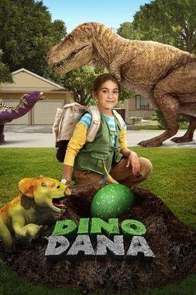 Poster: Dino Dana