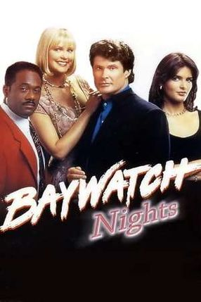 Poster: Baywatch Nights