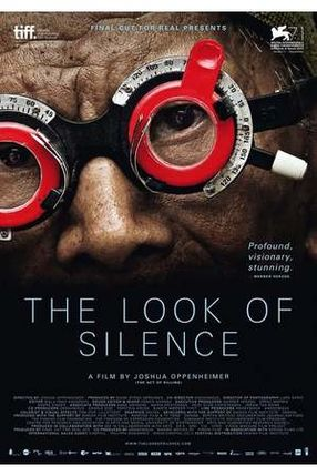 Poster: The Look Of Silence - Im Angesicht der Stille