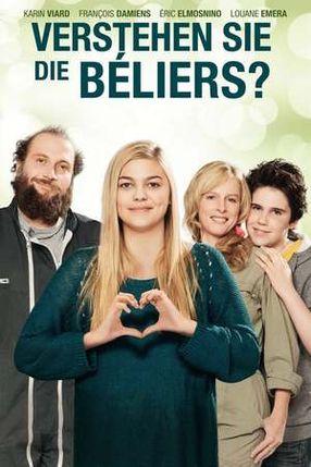 Poster: Verstehen Sie die Béliers?
