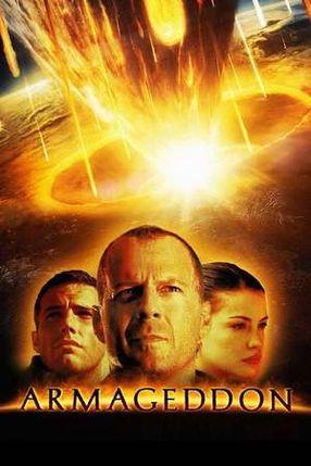 Poster: Armageddon - Das jüngste Gericht
