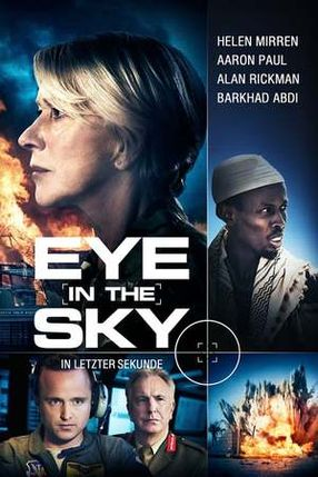 Poster: Eye in the Sky