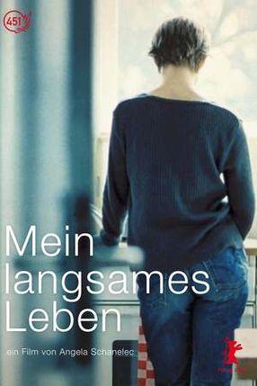 Poster: Mein langsames Leben