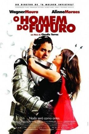 Poster: O Homem do Futuro