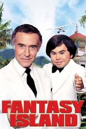 Poster: Fantasy Island