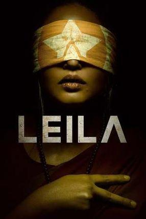 Poster: Leila