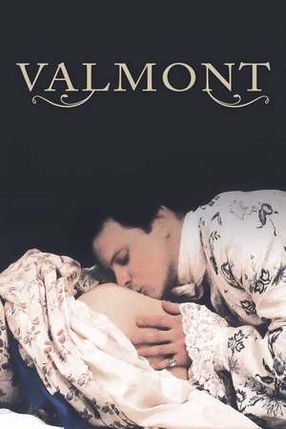 Poster: Valmont