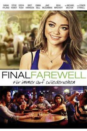 Poster: Final Farewell - Für immer auf Wiedersehen