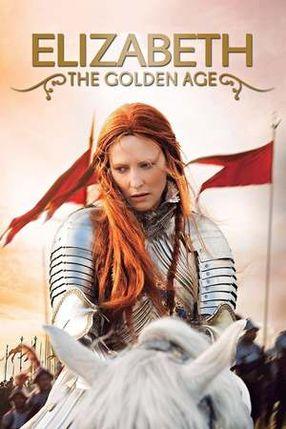 Poster: Elizabeth: Das goldene Königreich