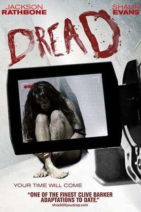 Poster: Dread