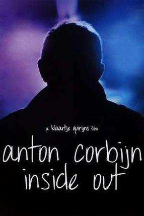 Poster: Anton Corbijn Inside Out