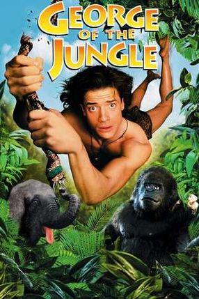 Poster: George - Der aus dem Dschungel kam