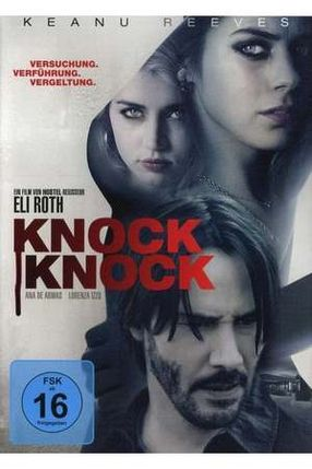 Poster: Knock Knock