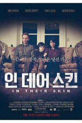 Poster: In Their Skin - Sie wollen dein Leben