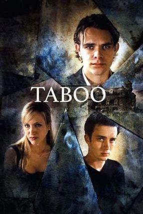 Poster: Taboo – Das Spiel zum Tod